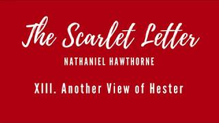 scarlet letter chapter 13
