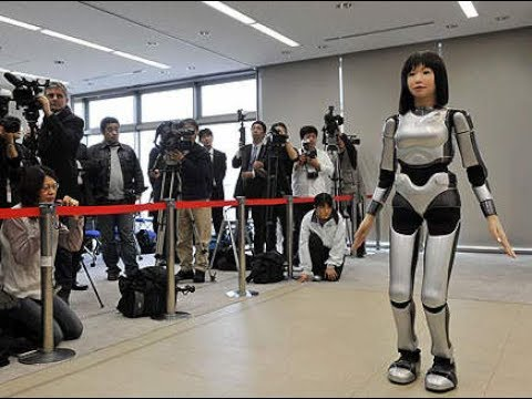 Fellow Robots in Retail 🔴 Retail Industry, United States, Famous Robots Replace Retail Workers