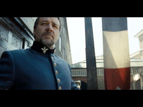 Les Misérables trailers