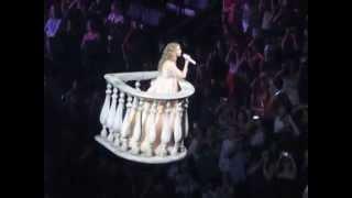 Taylor Swift - Love Story - Washington DC - 8-2-2011
