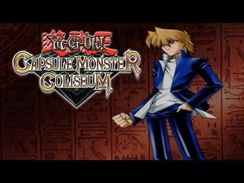 Yu-Gi-Oh! Capsule Monster Coliseum, Part 2: THANKS YOUTUBE!