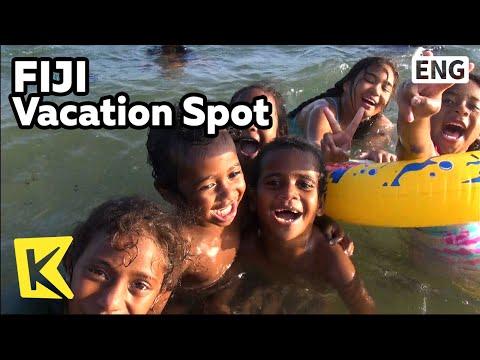 【K】Fiji Travel-Fiji[피지 여행-피지]무공해 휴양지 피지/Fiji/Vacation Spot