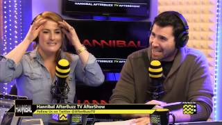 "Hannibal After Show Season 2 Episode 1 ""Kaiseki"" 