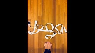 Уроки йоги АЙенгара в центрах