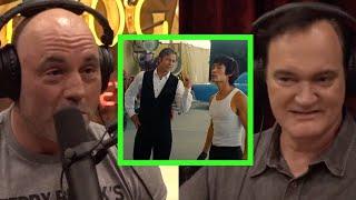 Quentin Tarantino on tнe Bruce Lee