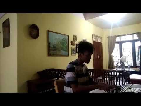 Ello - Pergi Untuk Kembali (Piano Cover)