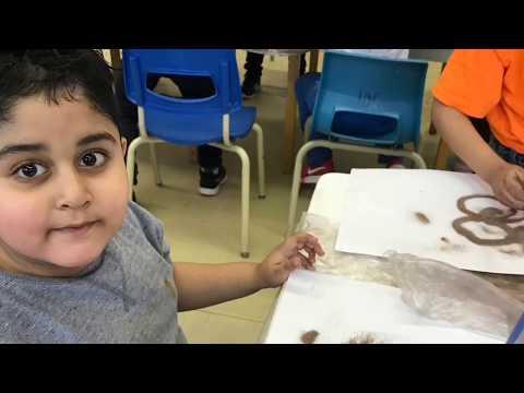 Offrez des ateliers de dessin sur sable dans vos écoles pour tous les élèves d'âge différent!