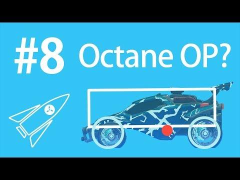 Car Hitboxes & Turning - Rocket Science #8