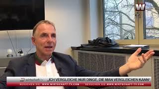 Dr. Dr. Rainer Zitelmann: