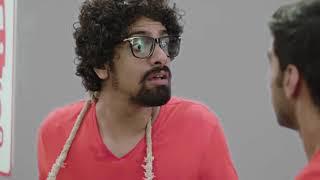 RedBus Ganesh Trailer