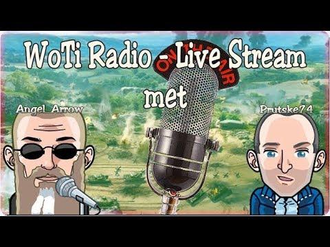 WoTi Radio #10