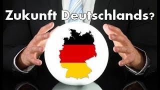 Ein schockierender Blick in die Zukunft Deutschlands?