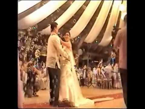 wedding reception program sample by mario lupato youtube