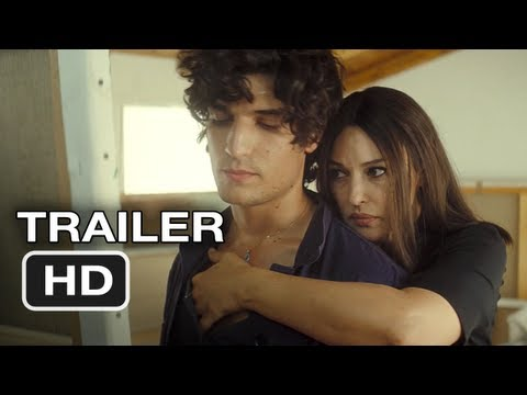 A Burning Hot Summer  2012  Monica Bellucci Movie HD