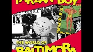 Baltimora - Tarzan Boy - Flash Back Internacional