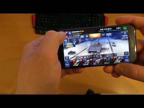 Лучшие игры для Samsung Galaxy 2016 года
