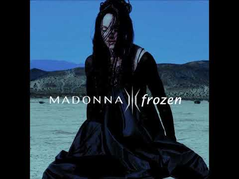 Madonna - Frozen (Full Orchestral Version)