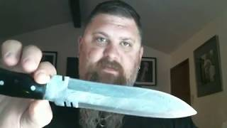 Damascus Blades Fake Vs Real
