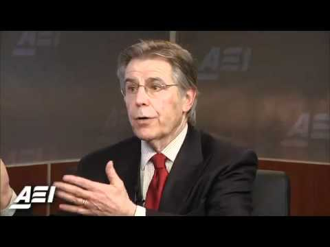Peter Wallison's Dissent from the Majority Report of the Financial Crisis Inquiry Commission