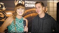 Ronny Kaiser Wins PokerStars Championship Barcelona High Roller