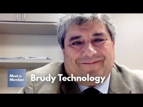 Meet Brudy Technology