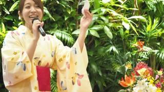 2016年08月21日 第2部 RiRiKA Tea Party Vol.5 ホーム - ririkadegozaim...