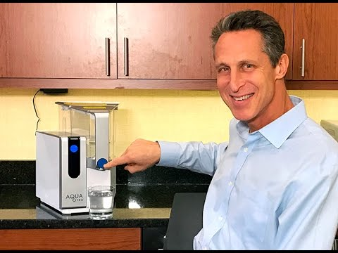 The Water Filter I Recommend