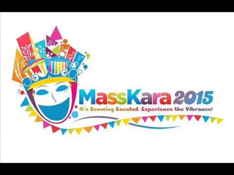 Masskara 2015 Streetdance Anthem