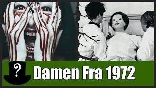 Uhyggelige Historier - Damen Fra 1972