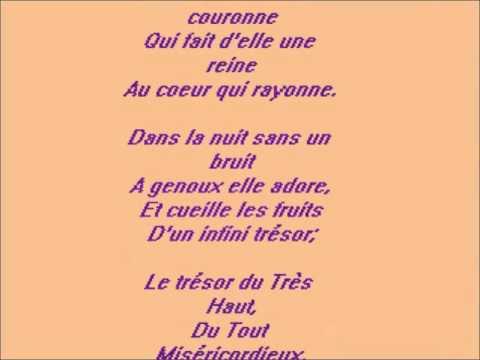 Poème Pour Nos Soeurs Voilées