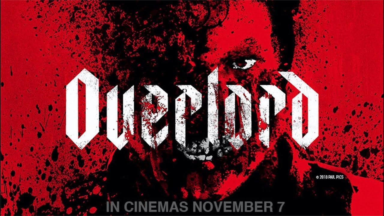 JJ Abrams Overlord trailer invades screens with gory WW2