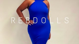 2018 Fall Fashion - REBDOLLS Clothing Haul | UrbnCastles