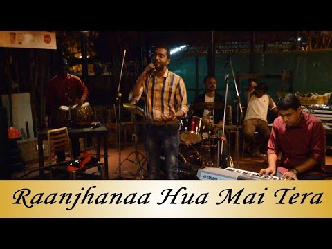 Raanjhanaa hua mai tera | A R Rahman | Jaswinder Singh and Shiraz Uppal | SriramGiri | IIM Ahmedabad