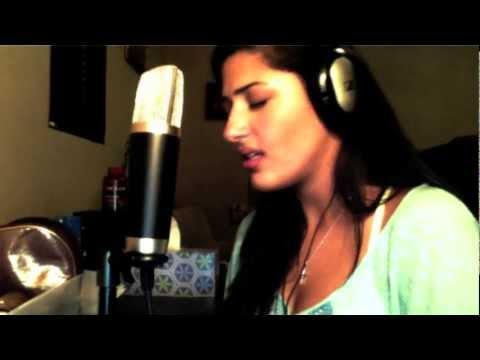 'Skyfall' Cover - Adele (Reem Khoury)