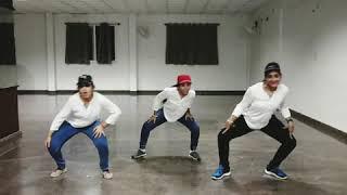 AKH LAD JAVE|BOLLYWOOD DANCE CHOREOGRAPHY 2018|LOVERATRI|BADSHAH|DANCE COVER