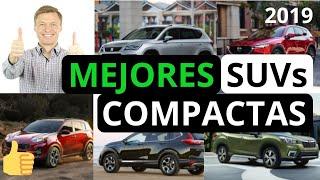 Las 10 MEJORES SUVs que puedes comprar