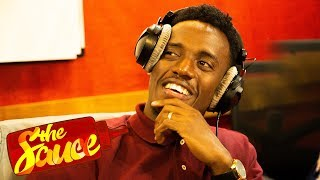 Romain Virgo talks about his album 'Love Sick' and admits he prefers kisses to hugs