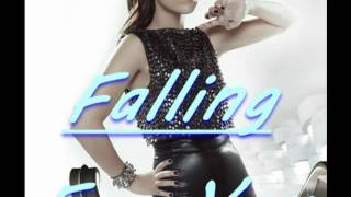 Wanessa- Falling For You (download)
