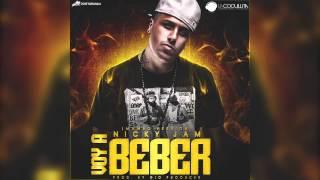 Nicky Jam - Voy A Beber Mambo Version  Prod. By Gio Producer