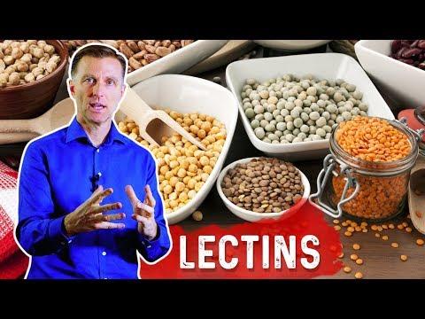 Reduce Lectins for Autoimmune Conditions