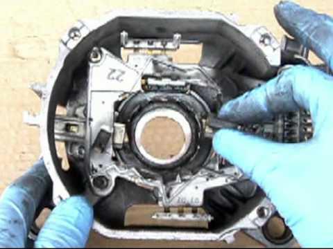 Schemi Elettrici Lavatrici Bosch : Collegamenti e funzionamento di un motore per lavatrice bosch