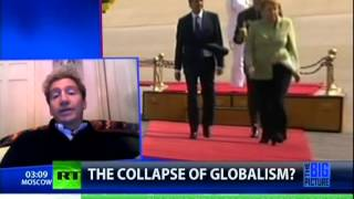 Greece vs. Iceland - are we seeing the collapse of Globalism?