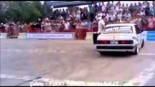 06 LHH 05 | Tofaş Drift | Ankara Drag Yarışları
