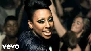 Смотреть клип Alexandra Burke - All Night Long Ft. Pitbull