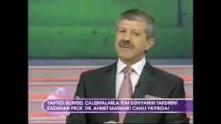 Ahmet Maranki - İntegratif Tıp Kongresi'nin Ardından - Show TV - Her Şey Dahil