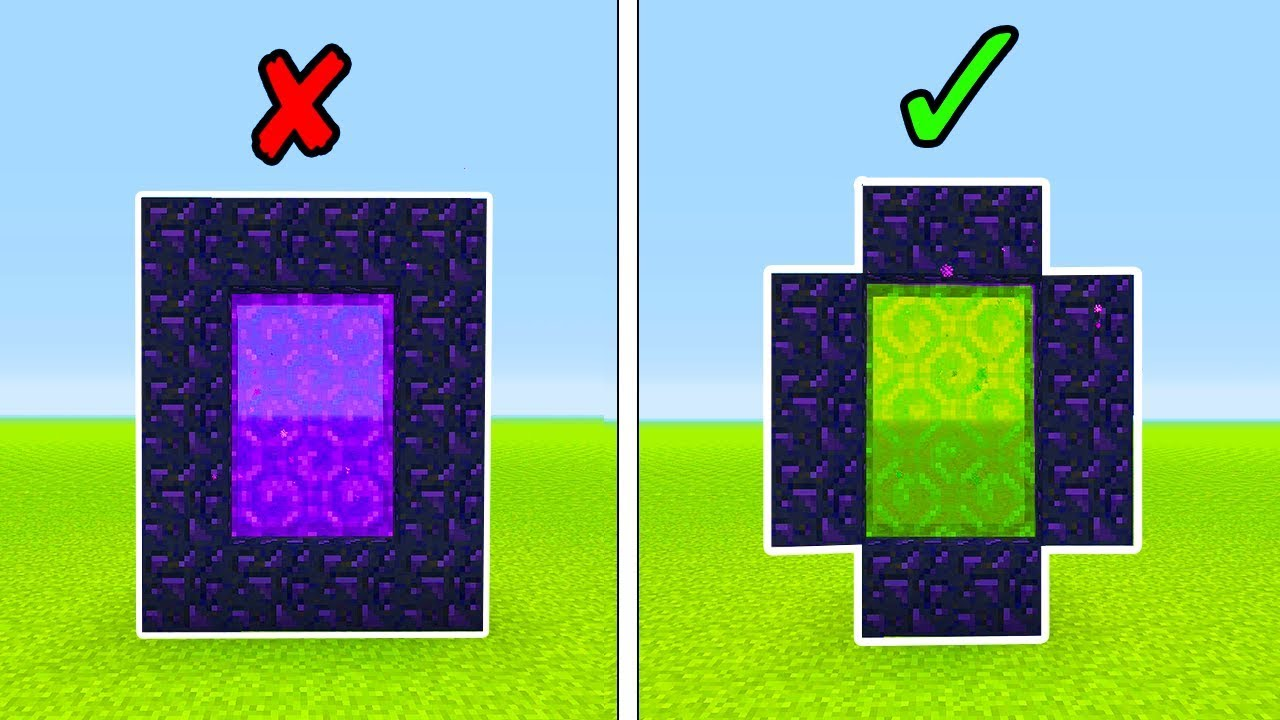 Minecraft Creative Tips Tricks: MINECRAFT : 10 SECRET Useful Tips And Tricks You Didn't