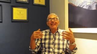 Paulo Tremea falando um pouco sobre:Rolfing