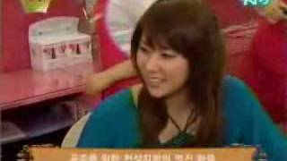[CSJH] 20060330 - Princess Diary : The Club acapella