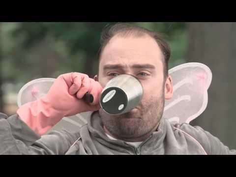 Meet The Poop Fairy