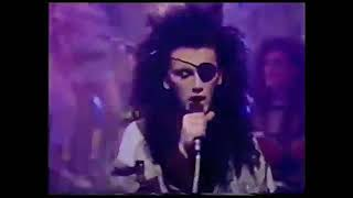 Dead Or Alive - In Too Deep (TOTP 1985) (HQ Audio)